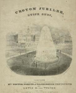 Crotonfountainsong