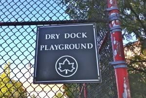 Drydockplaygroundsign