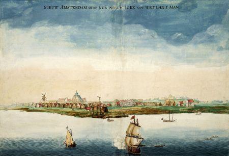 Newamsterdam1664