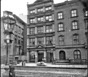 Edithwhartonhome1880picturehistory