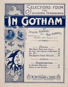 Gothamsheetmusic1899nypl