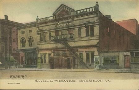 Gothamtheaterbrooklynnypl