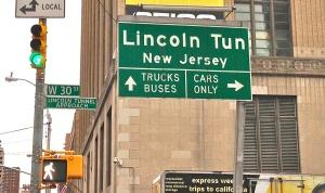 Lincolnplaquecornersign