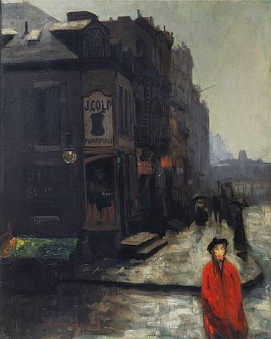 Stuartdavisbleeckerstreet19122