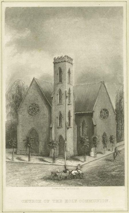 Churchoftheholycommunionnypl