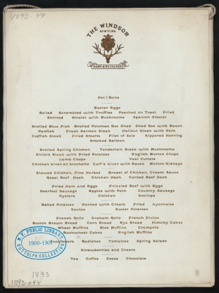 Easterdinnerwindsor1893