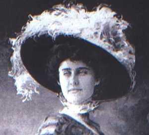 EdithCorseEvans