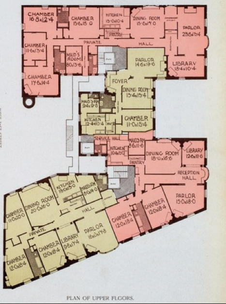 Apartment floor plans nyc 28 apartment floor plans nyc for Apartment floor plans new york