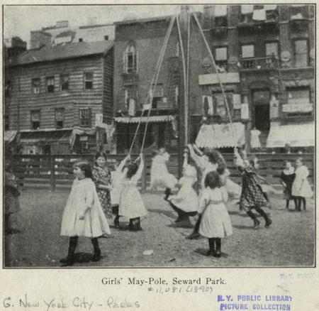Maypolesewardpark1890