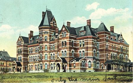 Frederickmorshospital