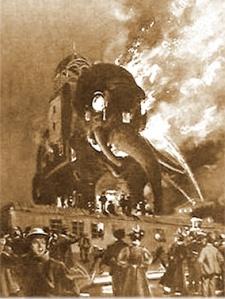 Elephanthotelfire