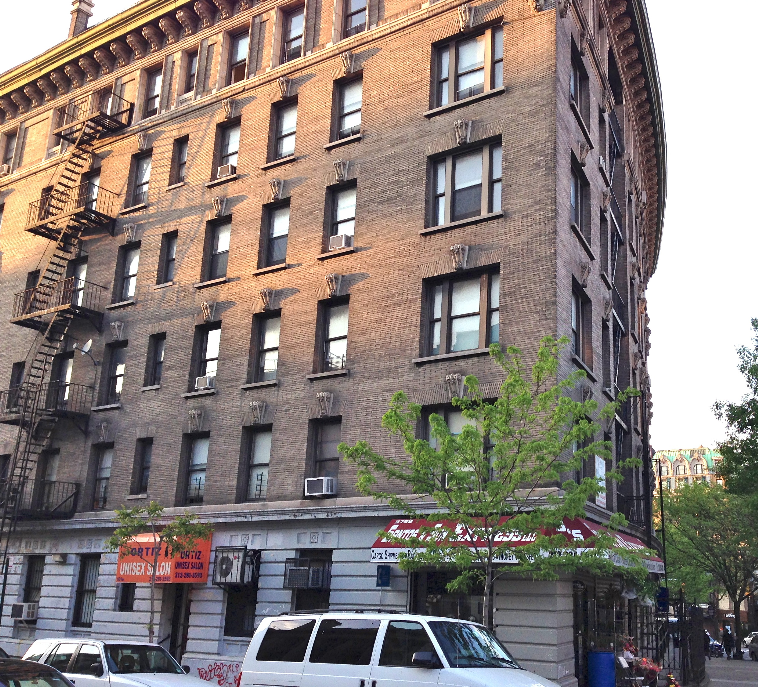 Nyc Apartment Building: Cool Building Names