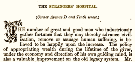 Strangershospitalbook