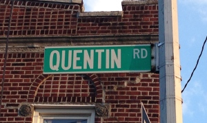 Quentinroad