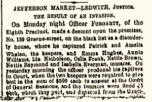 139Greenestreetnyt1867sept