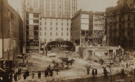 Astorhouse1913demolition