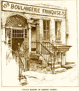 Frenchquarterboulangerie