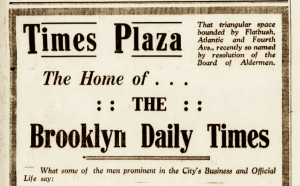 Timesplazaeaglead1917