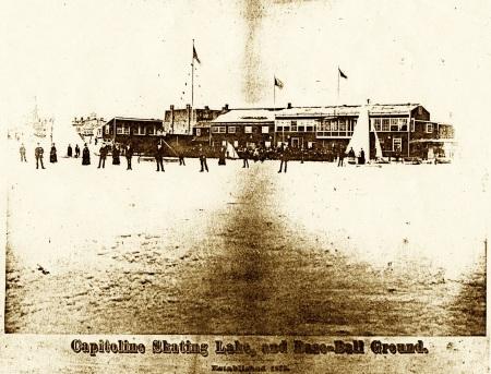 Captiolinegrounds