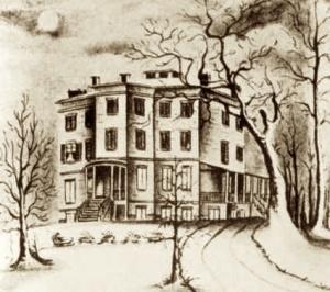 Clementclarkemoorehouse