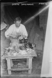 Syrianquartershoemaker