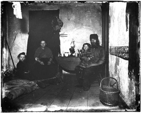 Povertygap1890family