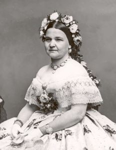 Marylincolnmathewbrady1861