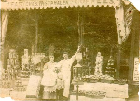 Charles Westphalen and Co