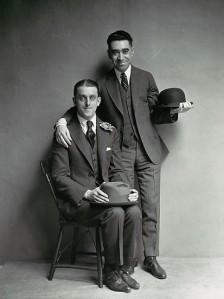 BarneyGallant1920s1930smet