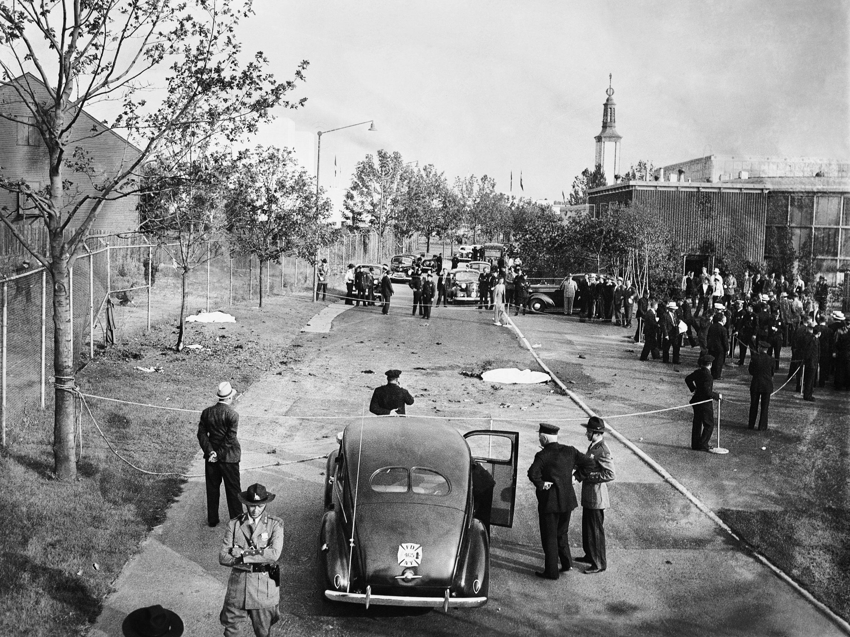 Ny worlds fair 1939 1940