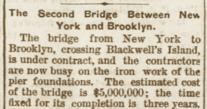 Eastriverbridgearticle1881
