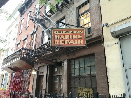 Ghostsignmarinerepair