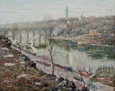 Highbridgeharlemriver