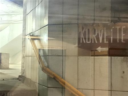 Korvetteswiki
