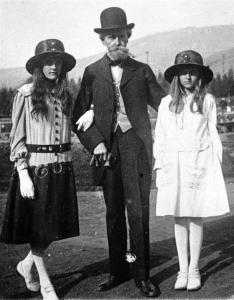 Williamclarkhuguette1917