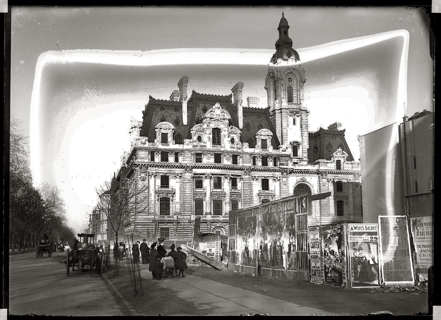 Fifth Avenue's most insane Gilded Age mansion | Ephemeral ...