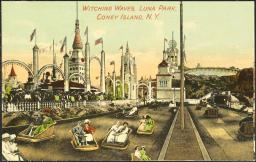 Image result for images coney island ny