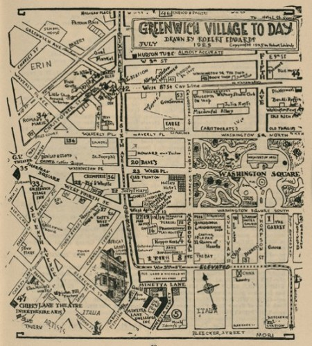 GreenwichVillagemap1925quill