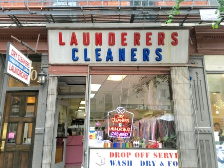laundrychristopherstreet