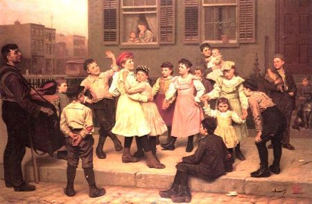 brownthesidewalkdance1894