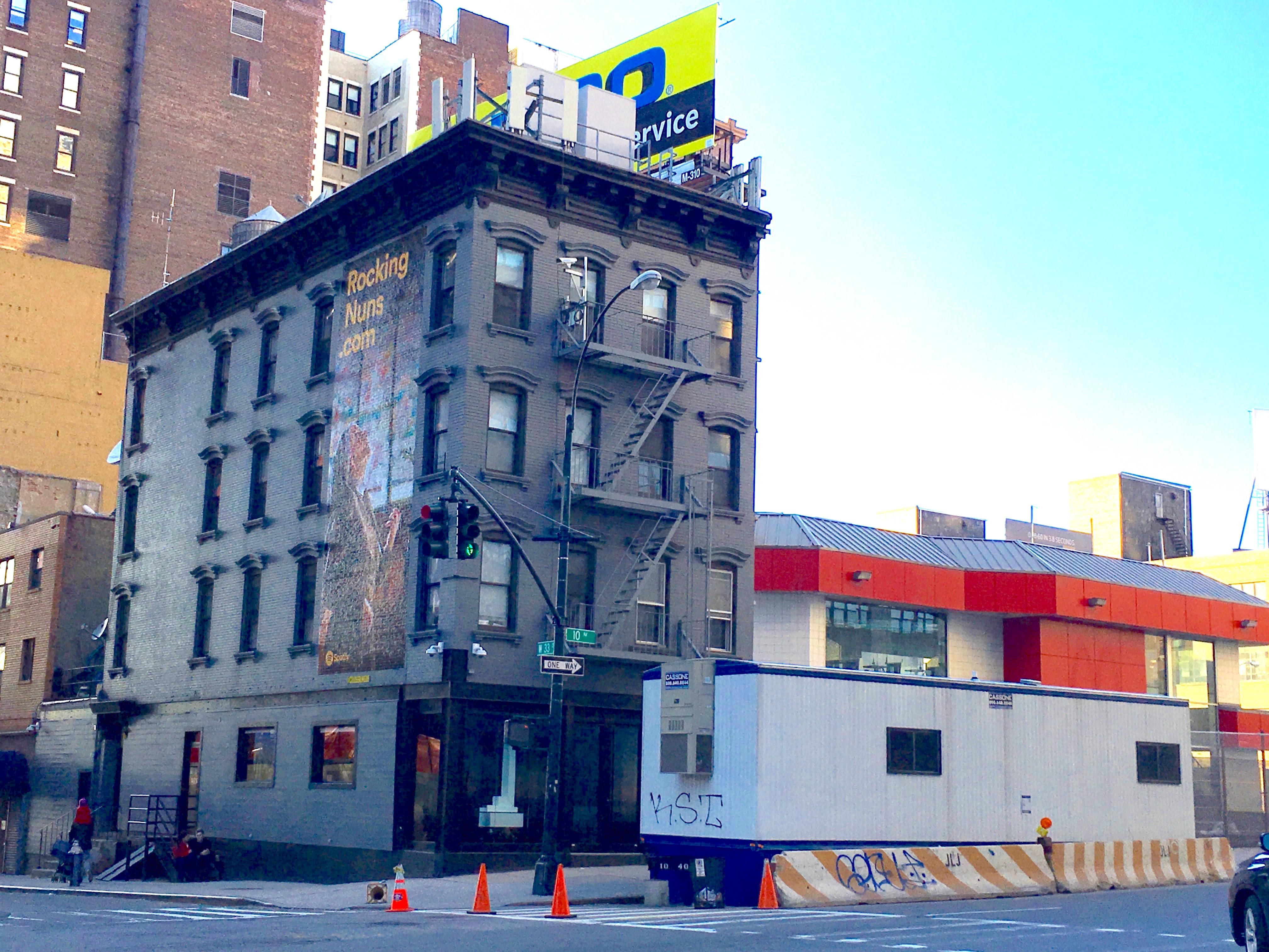 tenements in new york city ephemeral new york