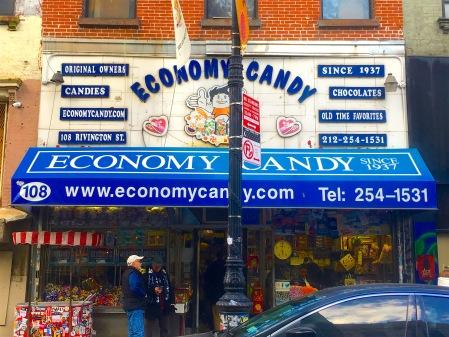 economycandysign