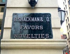 noveltyshackmansign