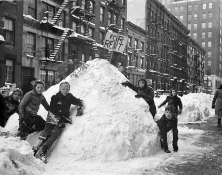 These city boys tried to rent out their snow fort for Rent boy new york