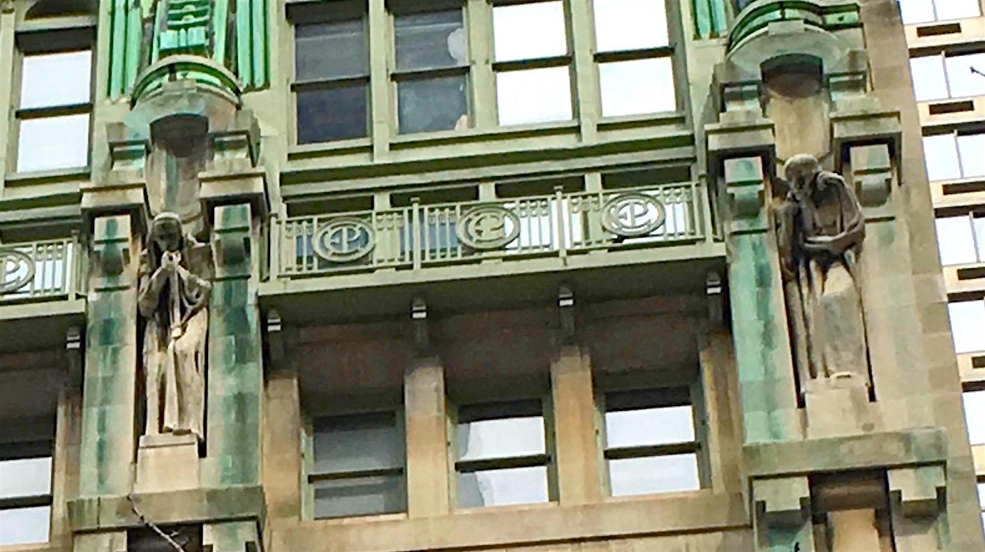 art nouveau in new york city | ephemeral new york