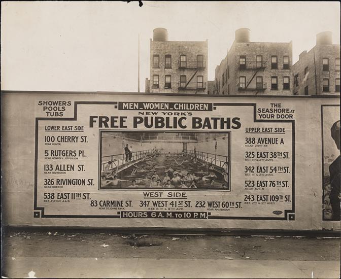 free public shower facilities near me
