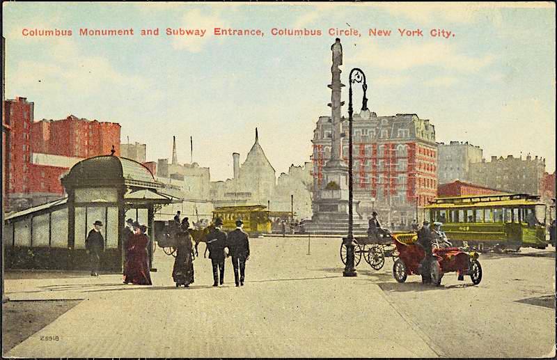 News & Views: Subway Reading Archives