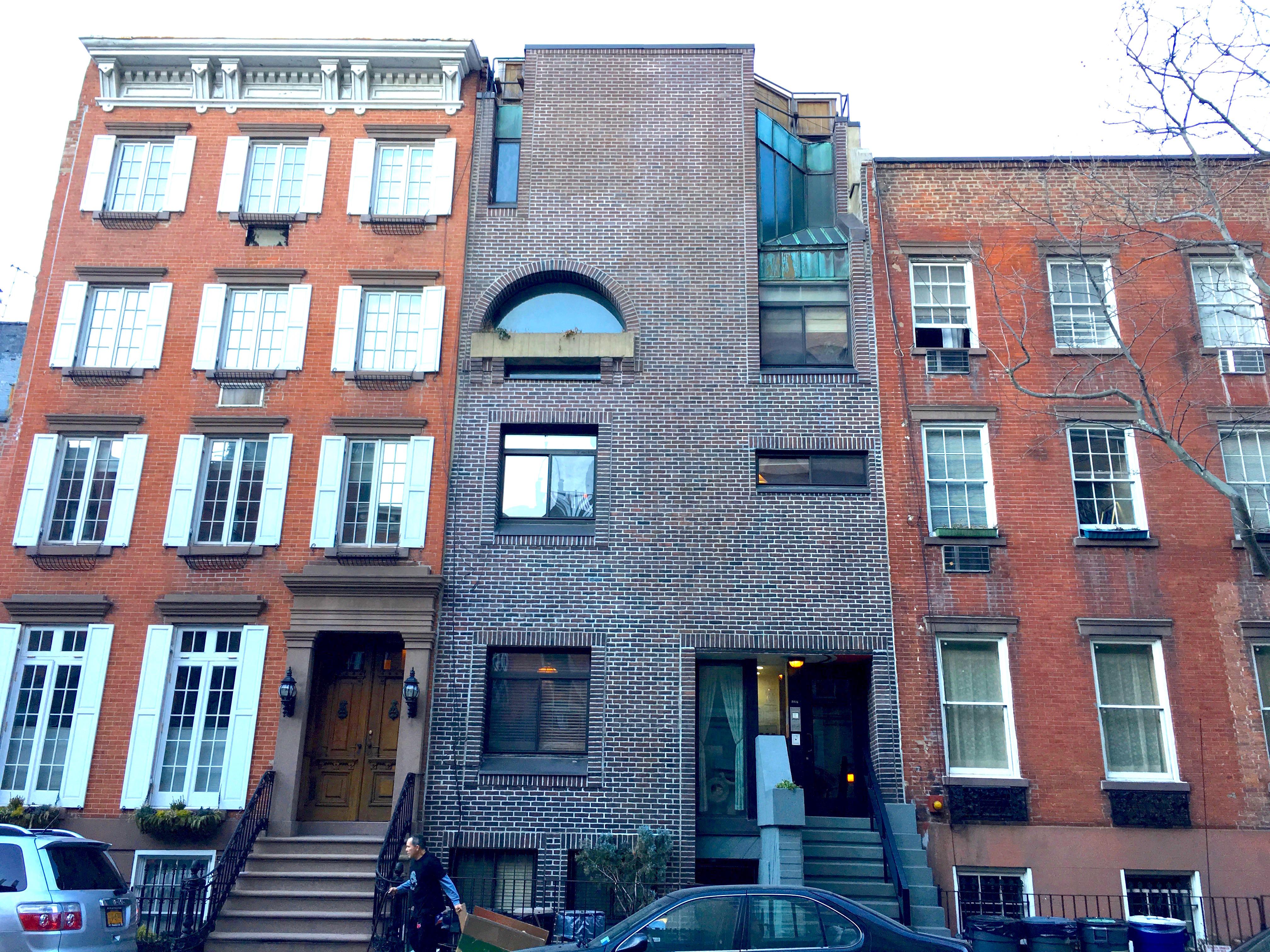 Chelsea   Ephemeral New York