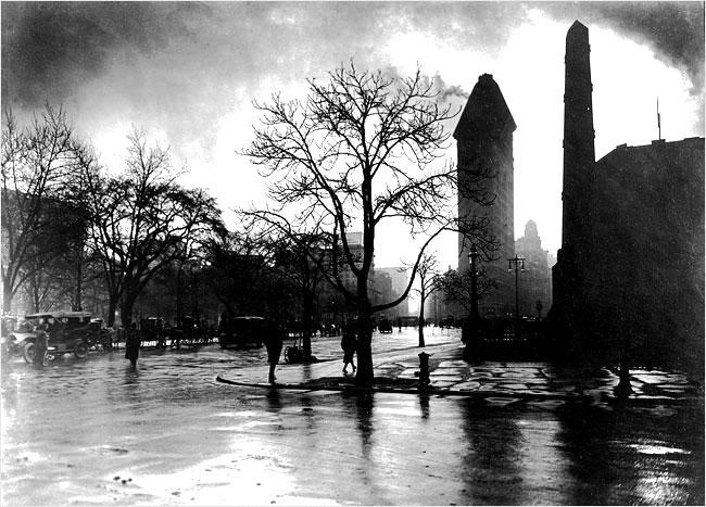 After Rains Fog Rolls Into Madison >> War Memorials Ephemeral New York