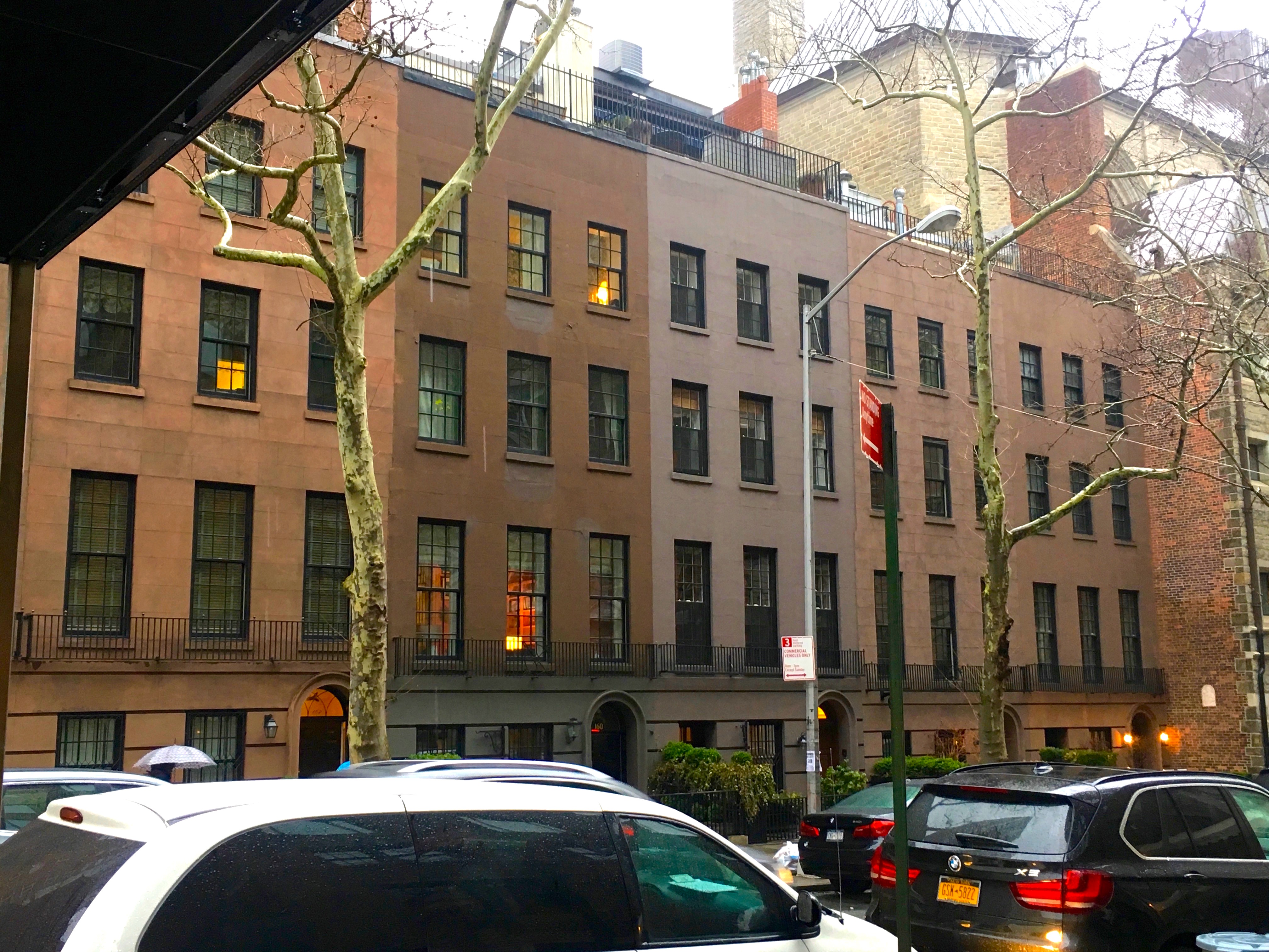 Jones Wood Garden 66th Street | Ephemeral New York